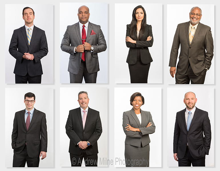Business Portraits Corporate Headshots Miami Fort lauderdale South Florida