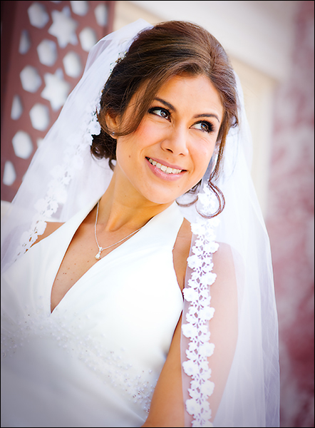 Bride Miami Beach Wedding