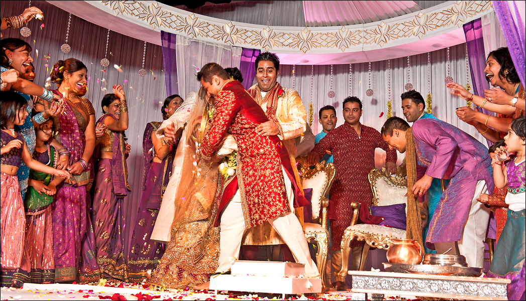 Weddings of Indians