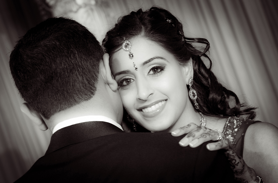 Indian wedding Photographers in south Florida