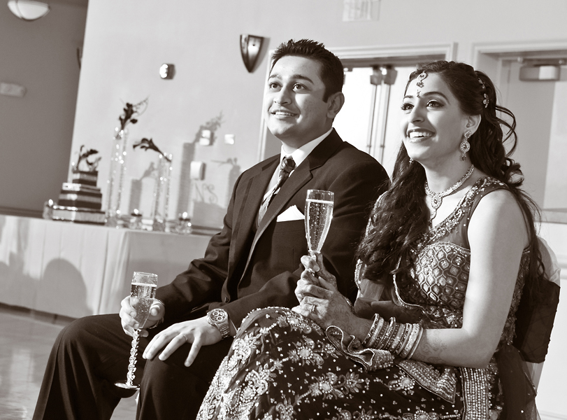 Indian wedding photographers in Miami