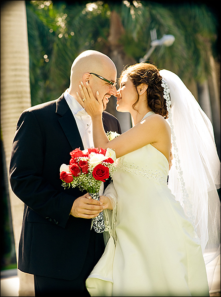 South Florida wedding Photographers
